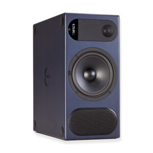 PMC twotwo.6 Two-Way Active Reference Studio Monitors | Unilet Sound & Vision