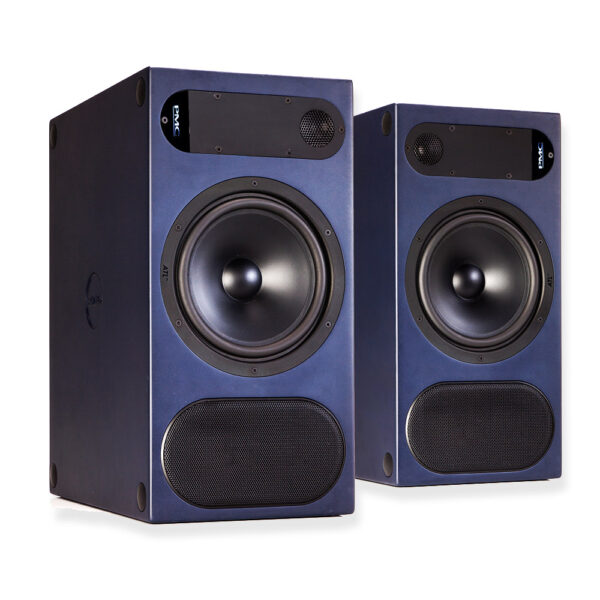 PMC twotwo.8 Two-Way Active Reference Studio Monitors | Unilet Sound & Vision