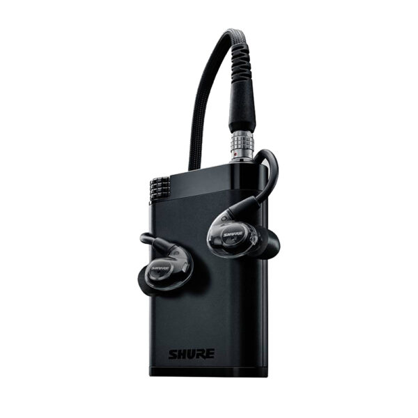 Shure KSE1200 Electrostatic Earphone System | Unilet Sound & Vision