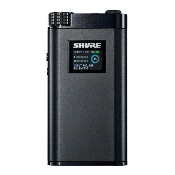 Shure KSE1500 Electrostatic Earphone System | Unilet Sound & Vision