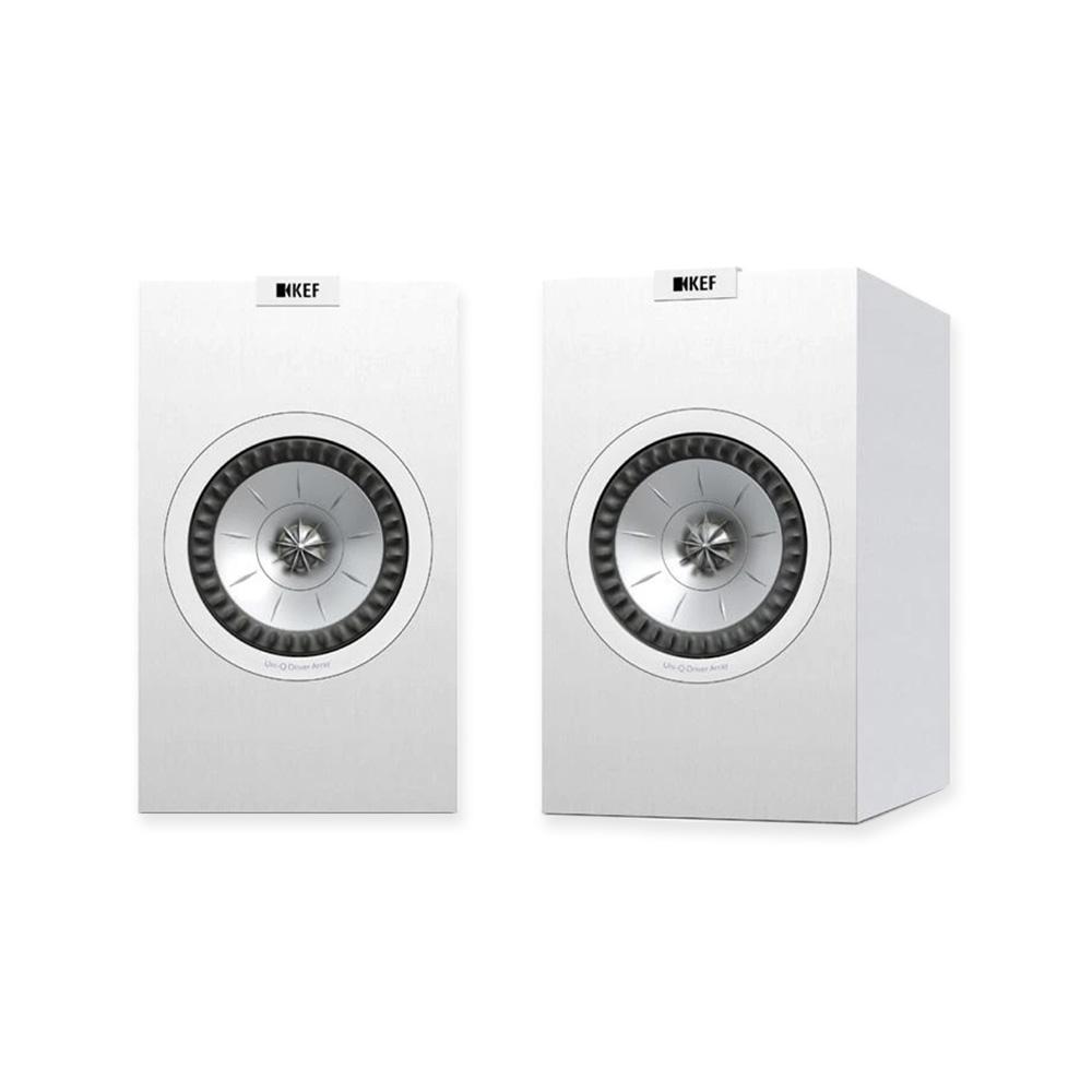 KEF Audio Q150 2-Way Bookshelf Loudspeaker | Unilet Sound & Vision