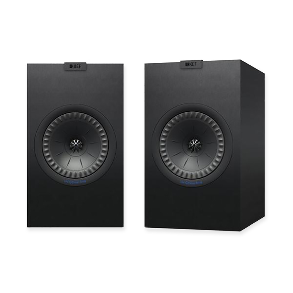 KEF Audio Q350 2-Way Bookshelf Loudspeaker | Unilet Sound & Vision