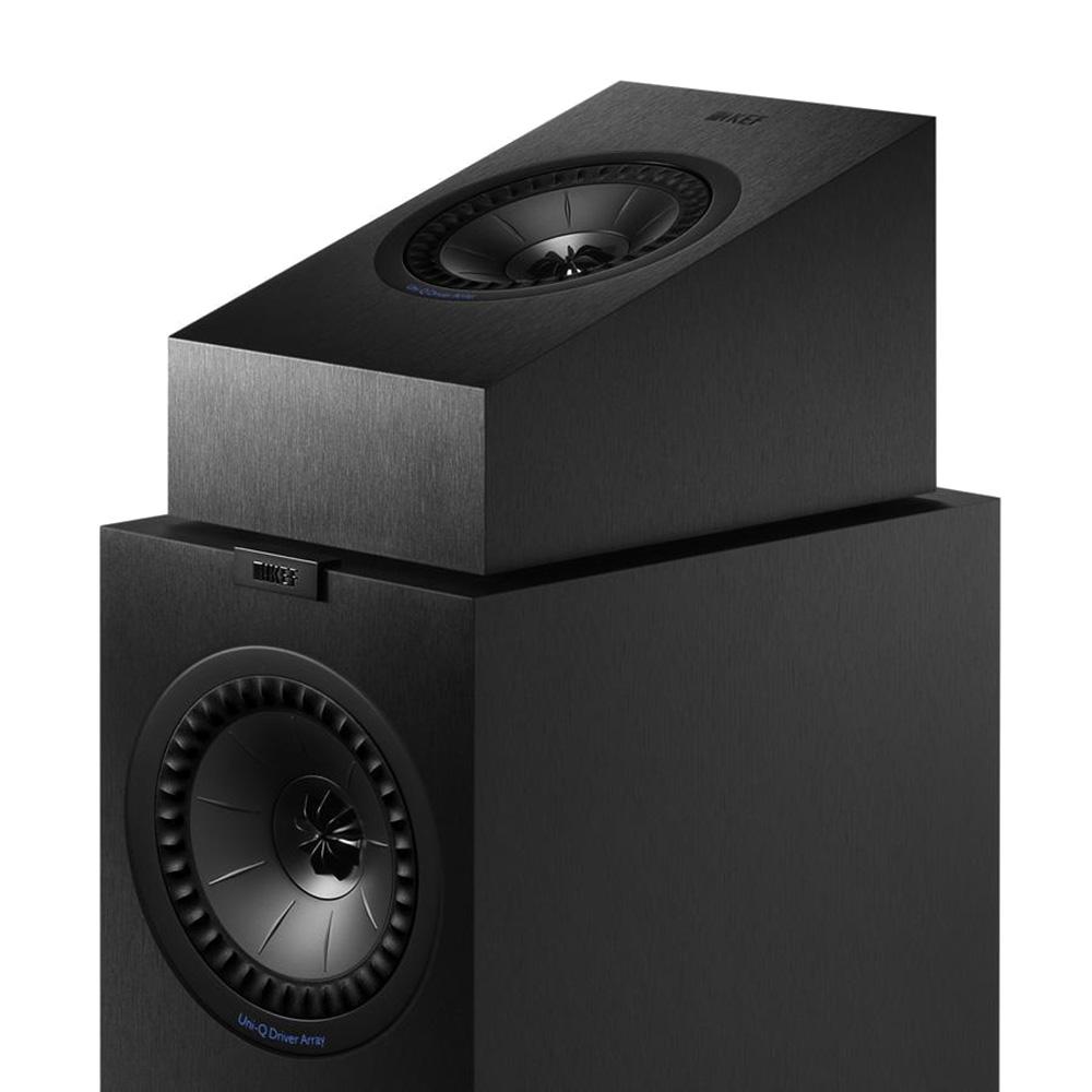 KEF Q50a Dolby Atmos Surround Speaker   Unilet Sound & Vision