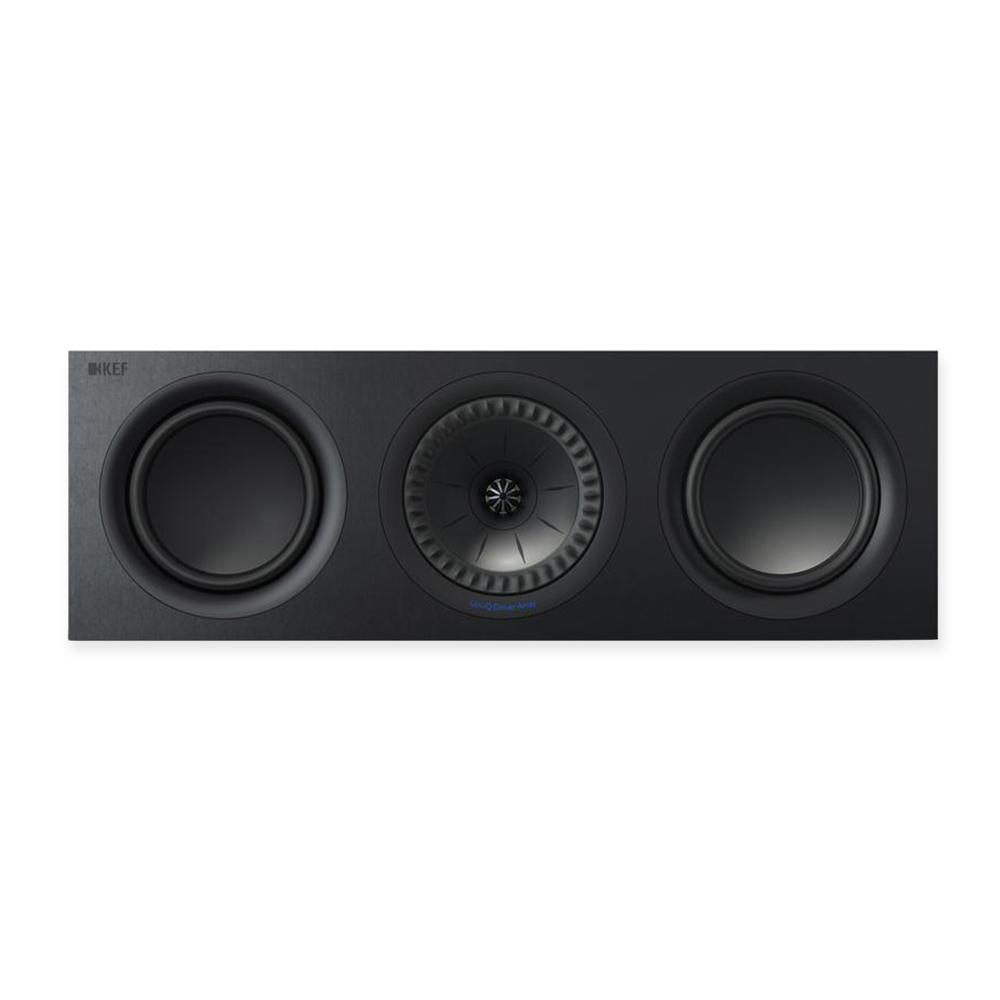 KEF Audio Q650c 2.5-Way Centre Channel Loudspeaker | Unilet Sound & Vision
