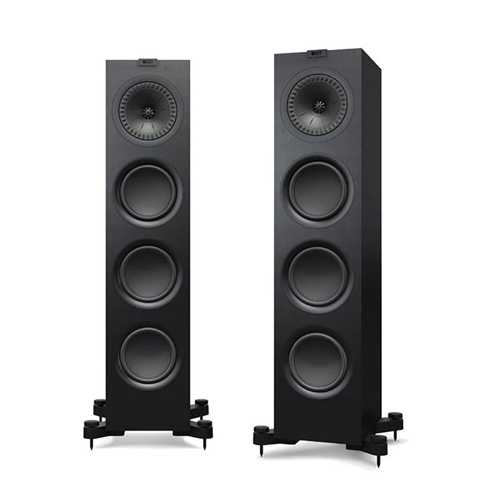 KEF Audio Q750 Midsize Floorstanding Loudspeaker | Unilet Sound & Vision