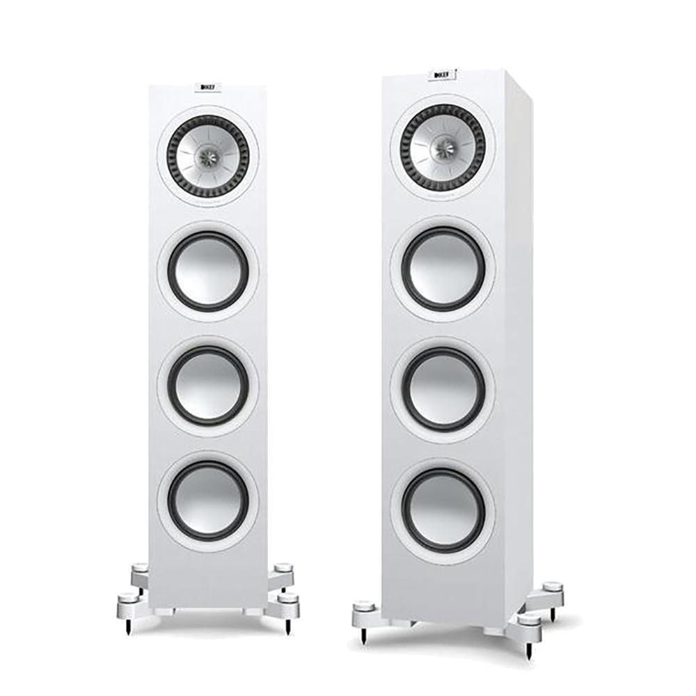 KEF Audio Q750 Midsize Floorstanding Loudspeaker   Unilet Sound & Vision