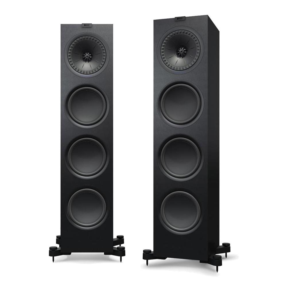 KEF Audio Q950 Floorstanding Loudspeaker | Unilet Sound & Vision