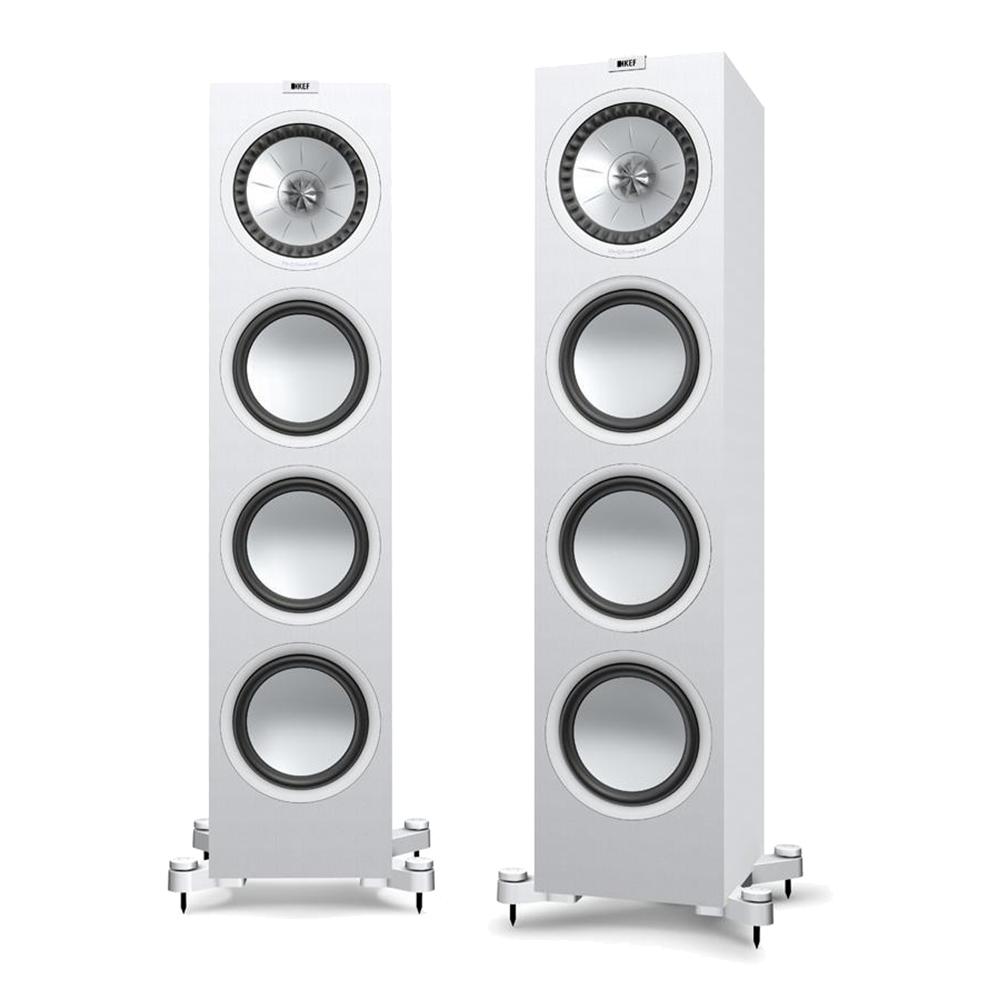 KEF Audio Q950 Floorstanding Loudspeaker   Unilet Sound & Vision