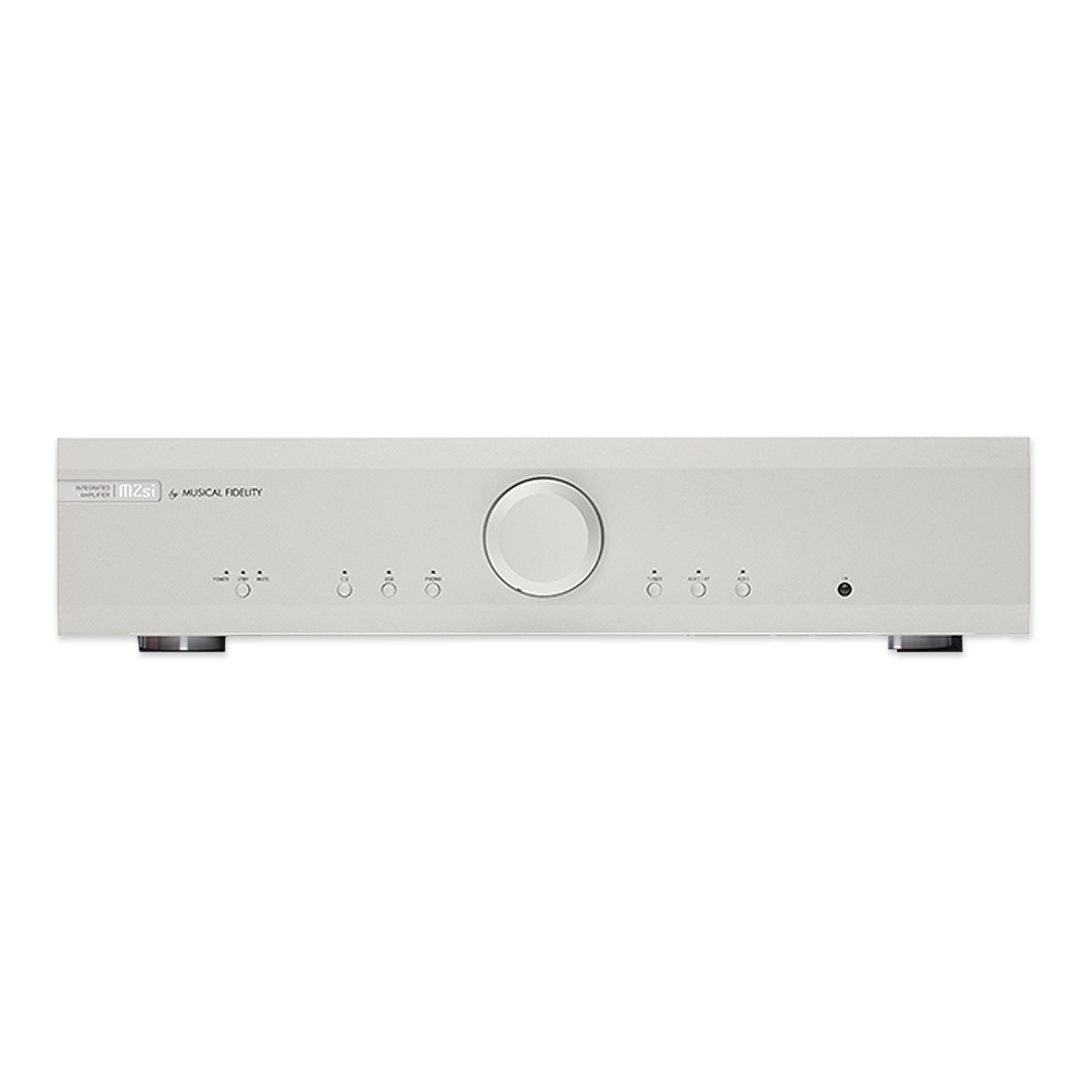 Musical Fidelity M2SI Integrated Amplifier | Unilet Sound & Vision