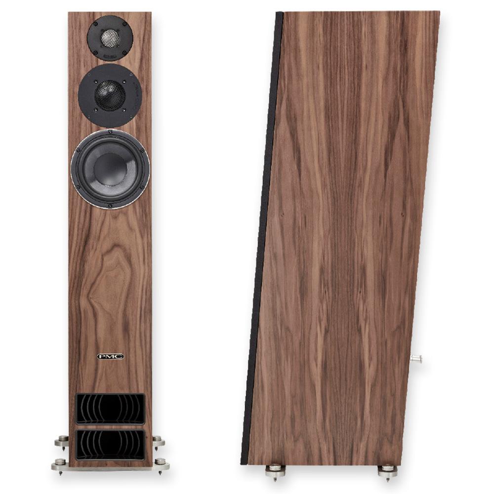 PMC twenty5.26i Three-Way Floor-Standing Loudspeaker | Unilet Sound & Vision