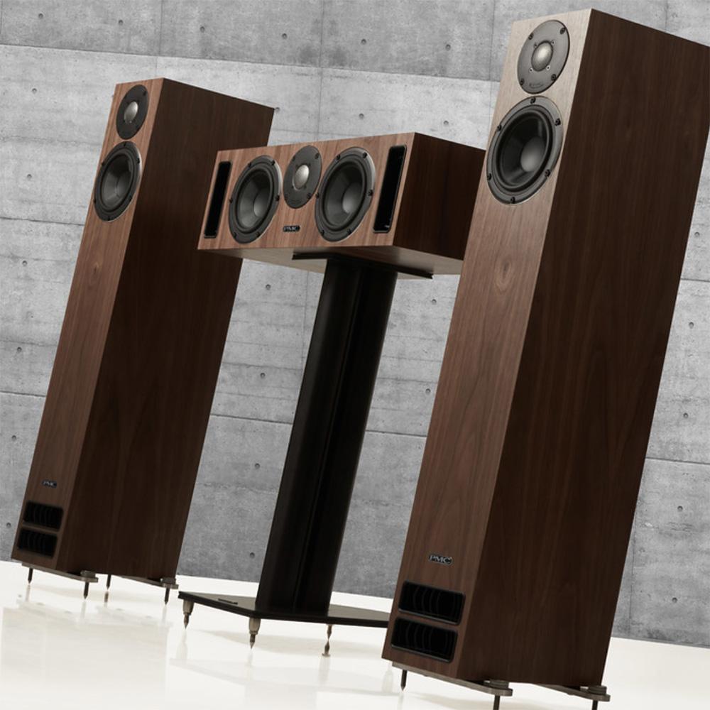 PMC twenty5.Ci Full-Range Centre Channel Speaker | Unilet Sound & Vision