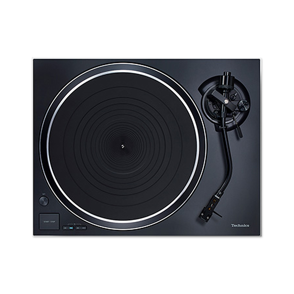 Technics SL-1500C Direct Drive Turntable System | Unilet Sound & Vision