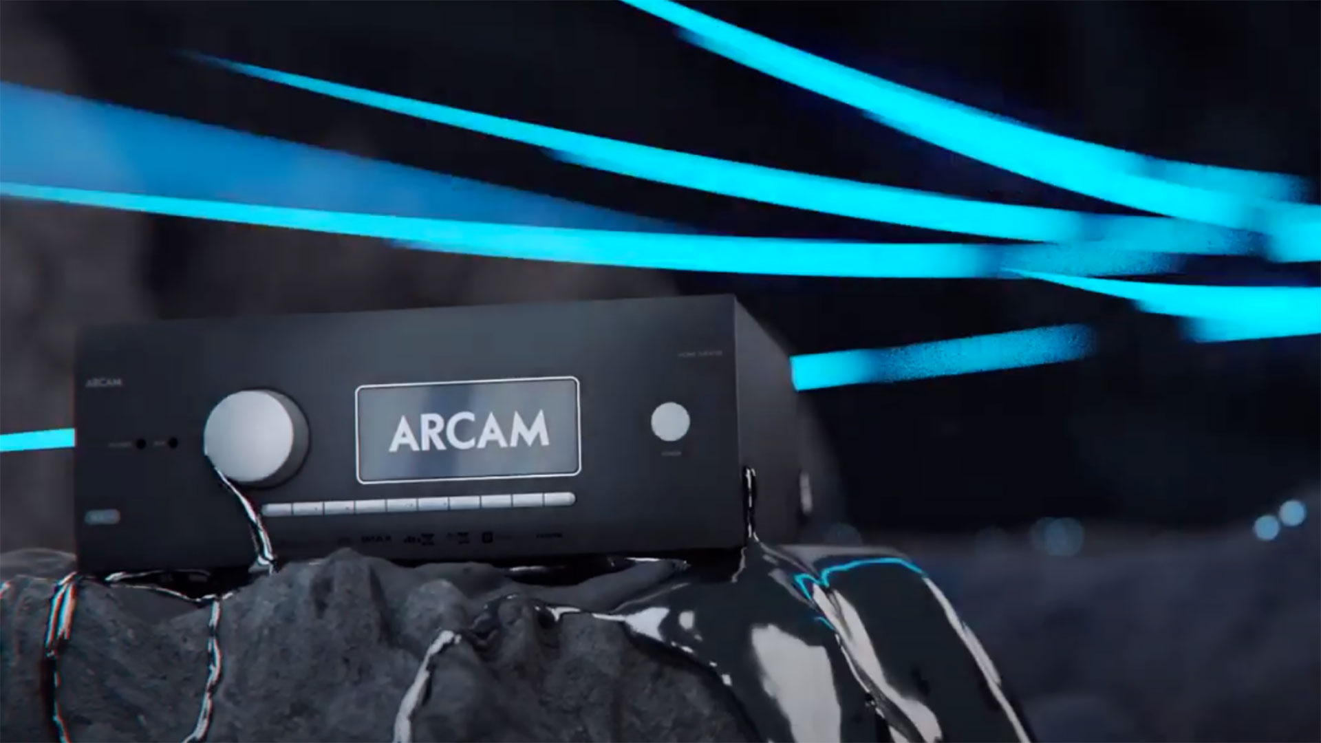 Arcam AVR30 Class-G AV Receiver | Unilet Sound & Vision
