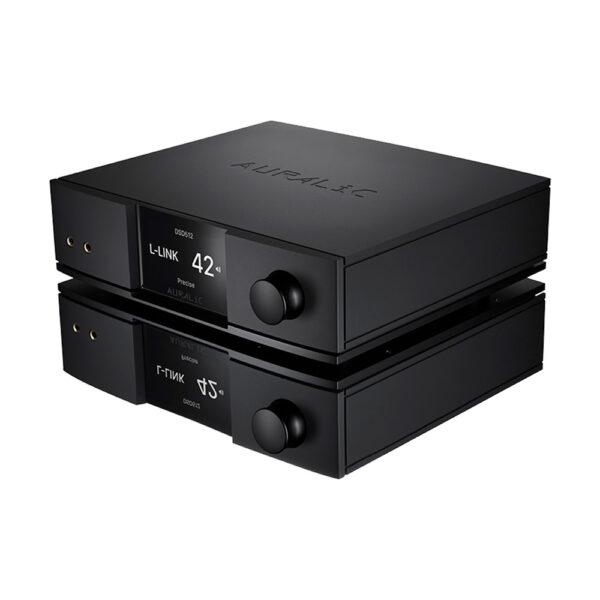 AURALiC Vega G2.1 Streaming DAC | Unilet Sound & Vision