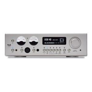 T+A Solitaire HA 200 Headphone Amplifier | Unilet Sound & Vision