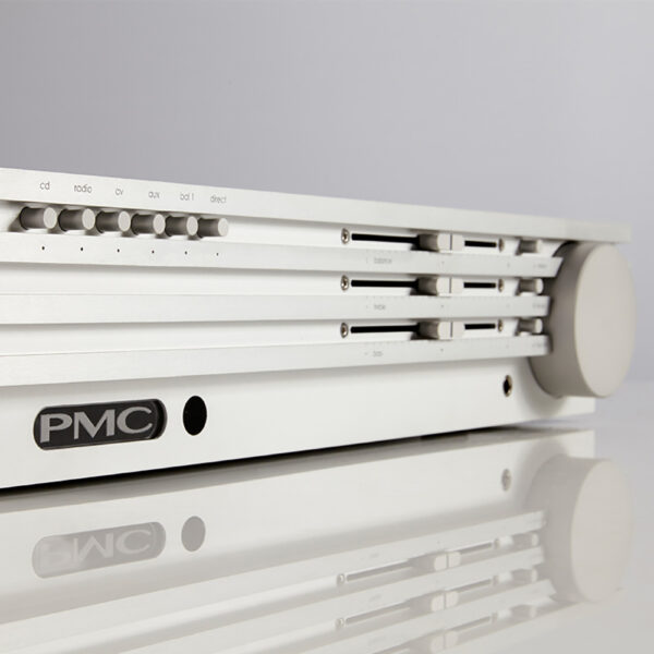 PMC Cor Integrated Amplifier | Unilet Sound & Vision