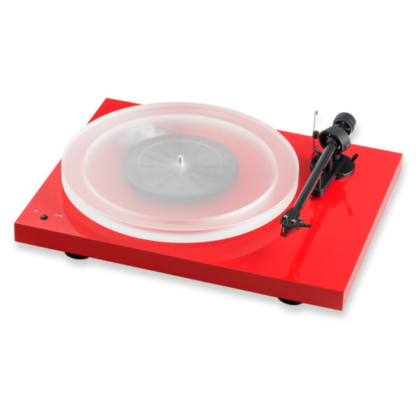 Pro-Ject Debut Carbon Esprit SB (DC) Turntable | Unilet Sound & Vision