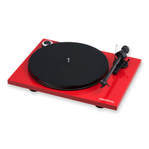 Pro-Ject Essential III Turntable | Unilet Sound & Vision
