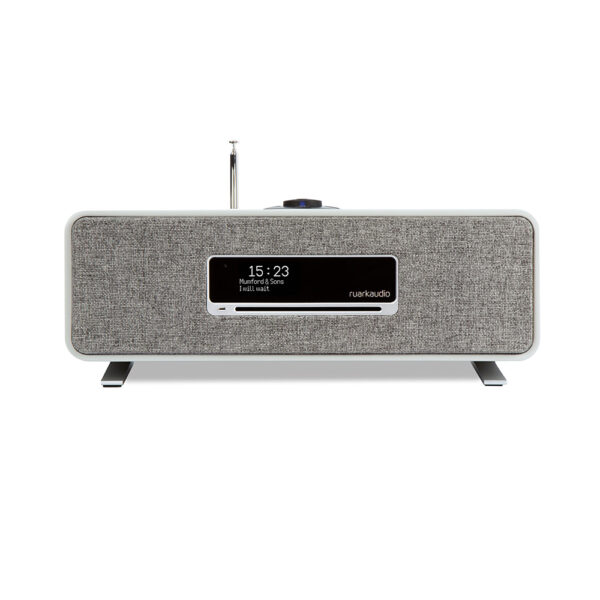 Ruark Audio R3 Compact Music System | Unilet Sound & Vision