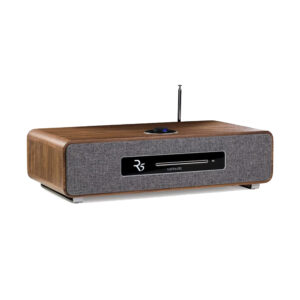 Ruark Audio R5 High-Fidelity System | Unilet Sound & Vision