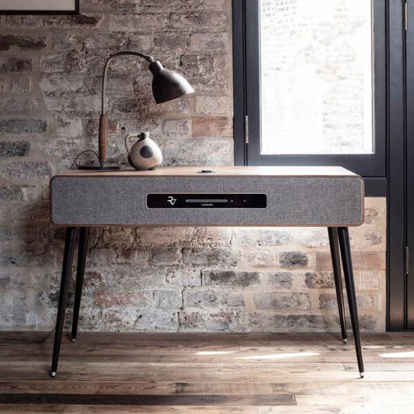 Ruark Audio R7 High-Fidelity Radiogram | Unilet Sound & Vision