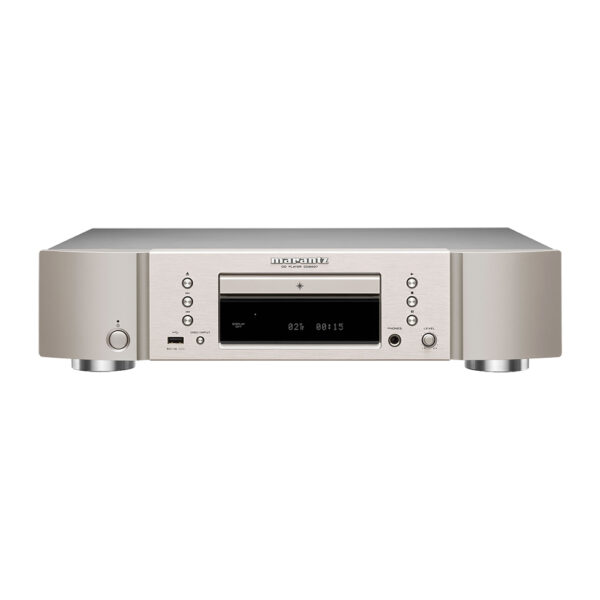 Marantz CD6007 CD Player | Unilet Sound & Vision