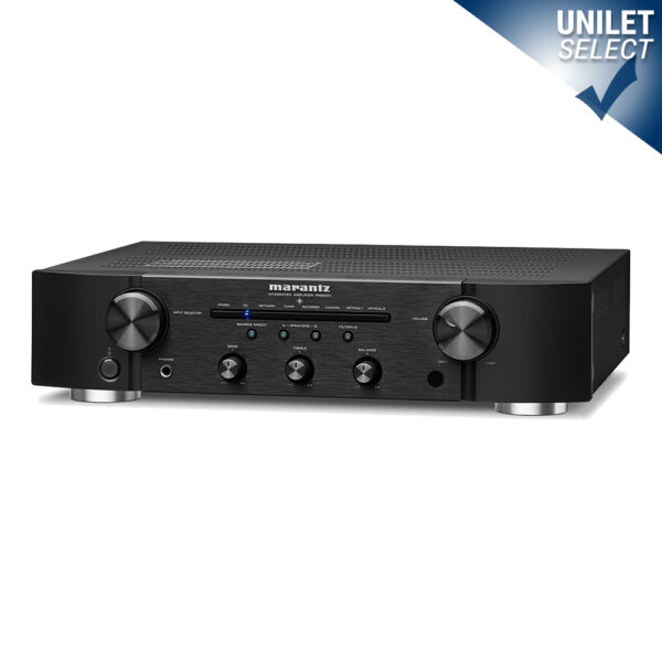 Marantz PM6007 Integrated Amplifier | Unilet Sound & Vision