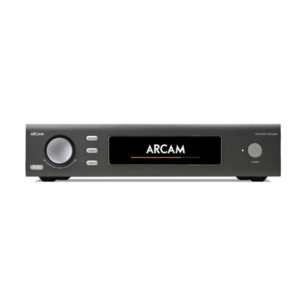 Arcam ST60 Streamer   Unilet Sound & Vison
