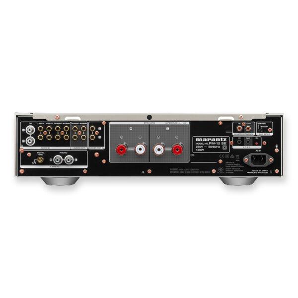 Marantz PM-12SE Special Edition Integrated Amplifier | Unilet Sound & Vision