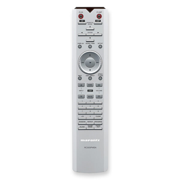 Marantz SA-12SE Special Edition Super Audio CD Player + DAC | Unilet Sound & Vision
