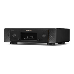 Marantz SACD 30n Networked SACD / CD Player + Heos | Unilet Sound & Vision