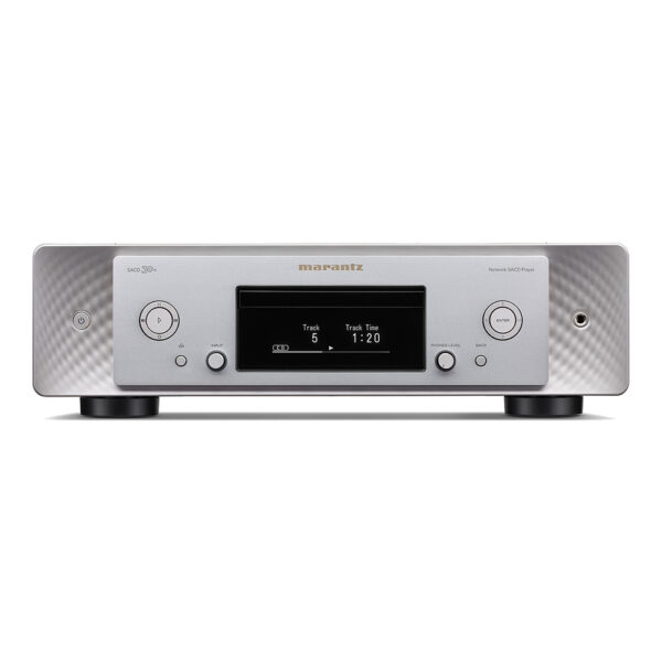 Marantz SACD 30n Networked SACD / CD Player + Heos | Unilet Sound & Vision