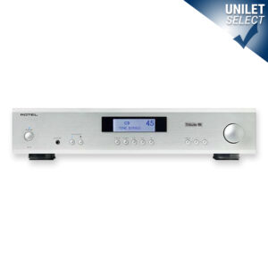 Rotel A11 Tribute Integrated Amplifier | Unilet Sound & Vision