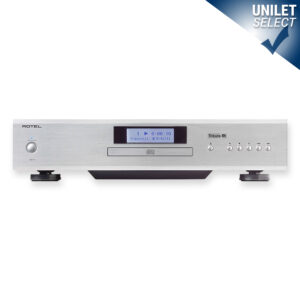 Rotel CD11 Tribute CD Player | Unilet Sound & Vision