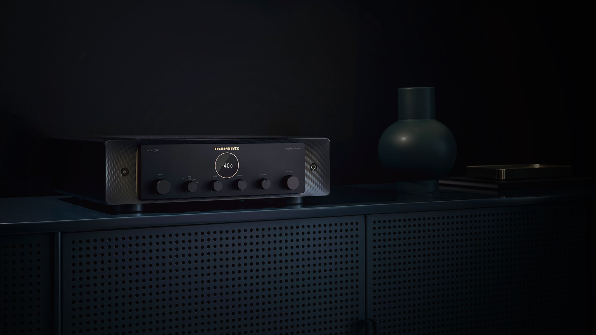 Marantz Model 30 Integrated Amplifier | Unilet Sound & Vision