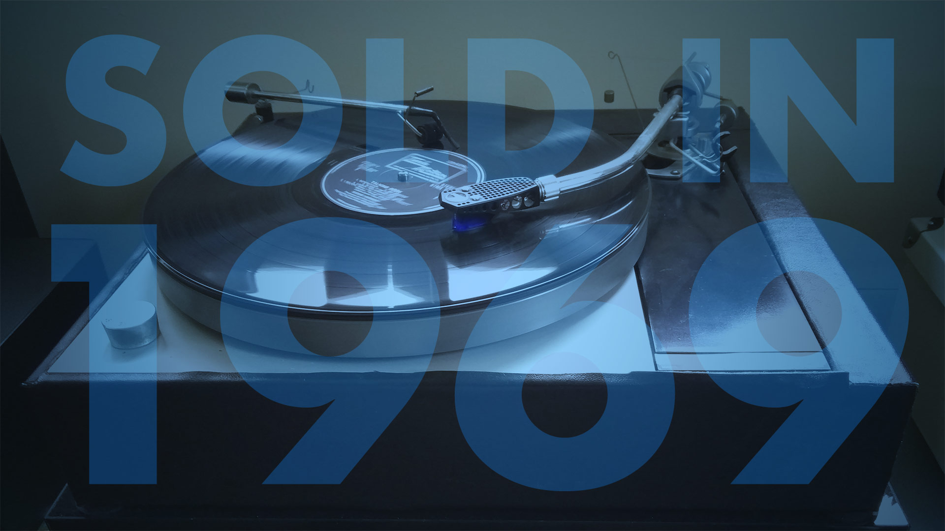 Thorens TD150 + SME 3009 | Unilet Sound & Vision