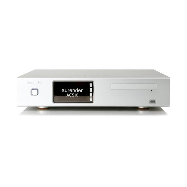 Aurender ACS10 Music Server / Streamer | Unilet Sound & Vision