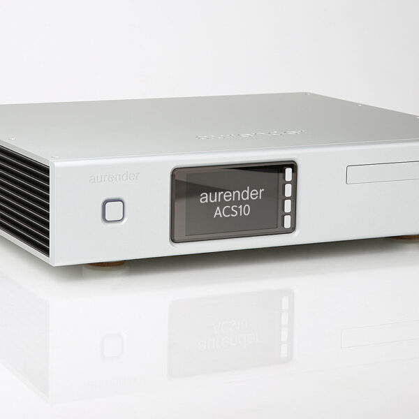 Aurender ACS10 Music Server / Streamer | Unilet Sound & Vision