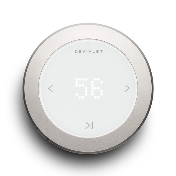 Devialet New Remote (2020) | Unilet Sound & Vision