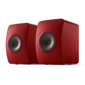 KEF LS50 Wireless II Hi-Fi Loudspeakers | Unilet Sound & Vision