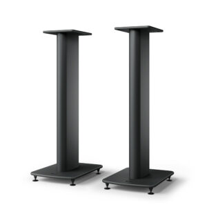 KEF S2 Floor Stands | Unilet Sound & Vision