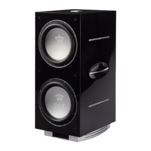 REL Acoustics 212/SX Powered Subwoofer | Unilet Sound & Vision