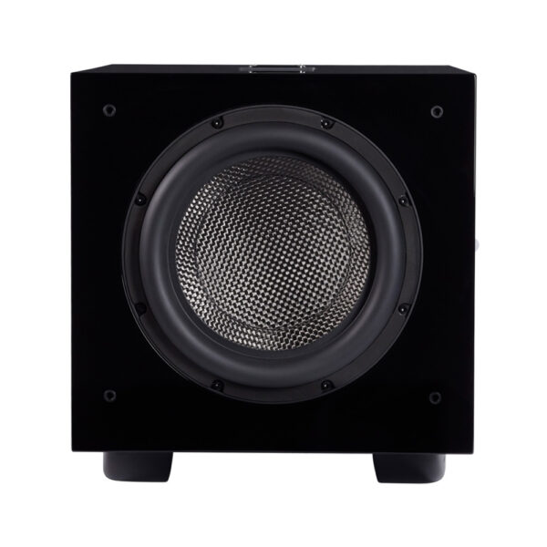 REL Acoustics Carbon Special Powered Subwoofer | Unilet Sound & Vision