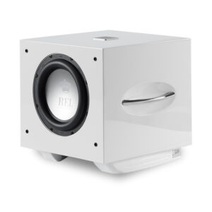 REL Acoustics S/510 Powered Subwoofer | Unilet Sound & Vision
