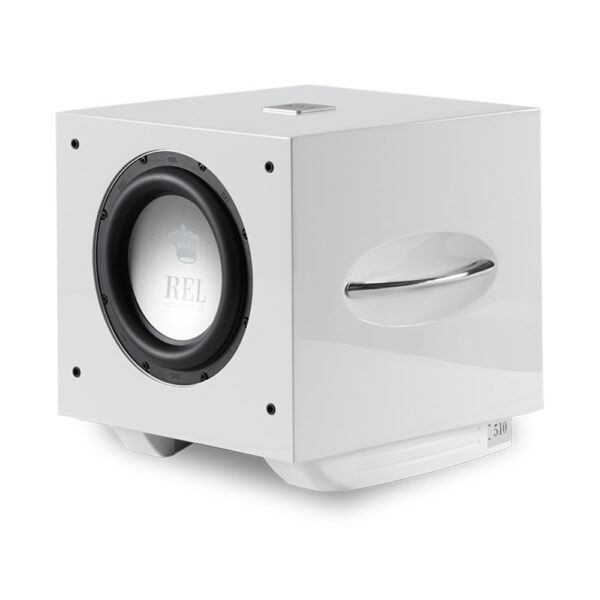 REL Acoustics S/510 Powered Subwoofer | Unilet Sound & Vision