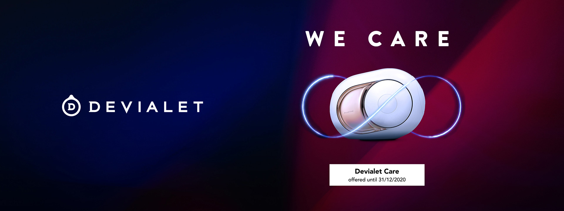 Devialet End-Of-2020 Extended Care Offer | Unilet Sound & Vision