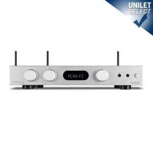 Audiolab 6000A Play Wireless Audio Streaming Player | Unilet Sound & Vision
