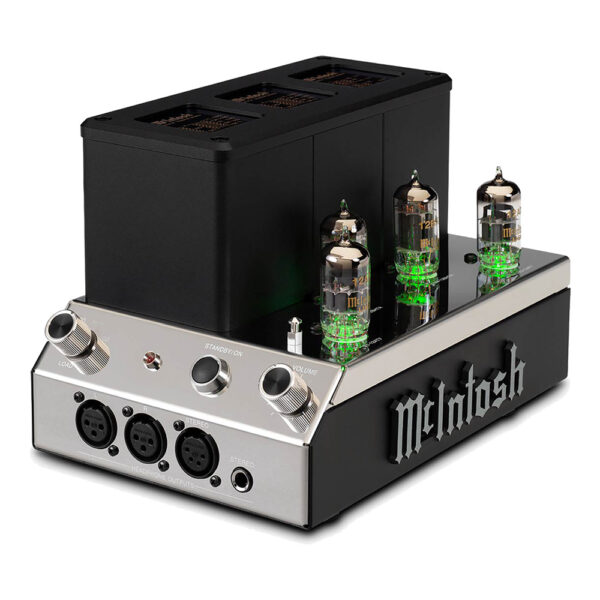 McIntosh MHA200 Headphone Amplifier | Unilet Sound & Vision