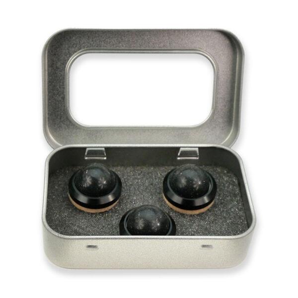 Vertere Acoustics Iso-Paw | Unilet Sound & Vision