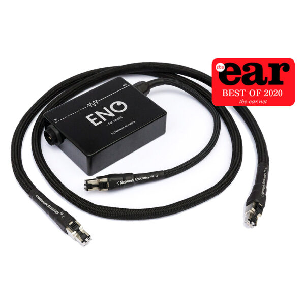 Network Acoustics ENO Streaming System Ag | Unilet Sound & Vision